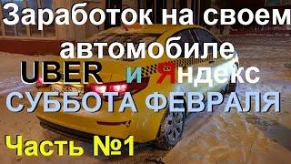 Заработок в москве на своем авто
