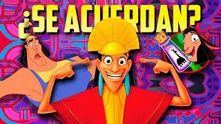¿Se Acuerdan de Las Locuras del Emperador? | La Historia de Kuzco desde Cusco