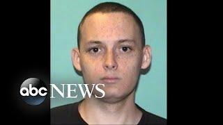 FBI interviewed 21-year-old gunman back in 2016