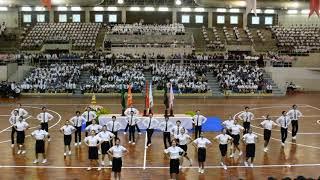Video Fight for Flag 2018 Cheerleader of Management MFU official download MP3, 3GP, MP4, WEBM, AVI, FLV September 2018