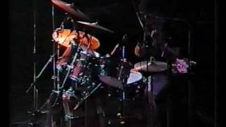 Nomeansno - Mama's Little Boy Live At The Tivoli In Utrecht 1989