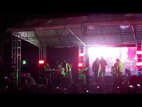 Revolution Fest Costa Rica - Traficante de Fe - Fresh, Tapon y El Soldado