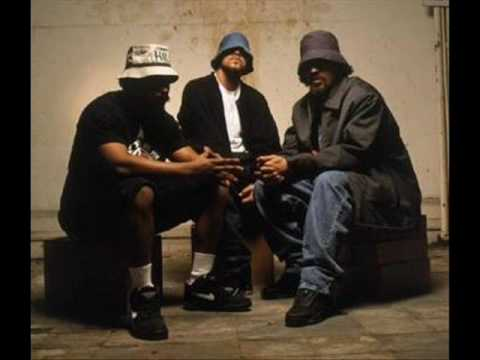 Cypress Hill - Get Out of My Head