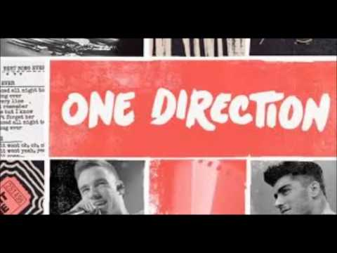 One Direction Best Song Ever (MP3/DOWNLOAD)