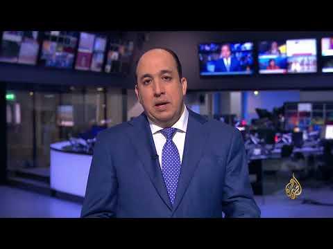 موجز الأخبار- العاشرة مساءً 19/1/2018  - نشر قبل 8 ساعة