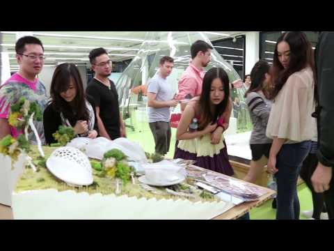 Master of Design Innovation and Technology Design Studio | RMIT University