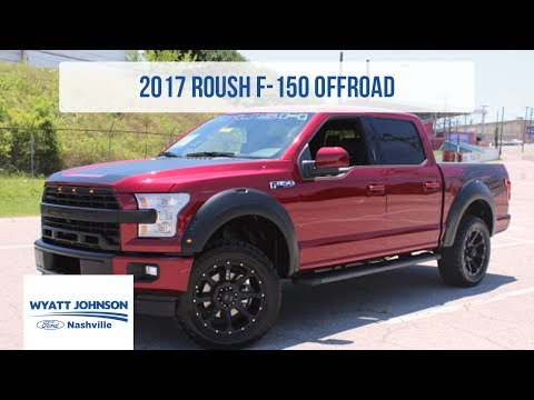 2017 Roush F-150 | 600hp SUPERCHARGED | For Sale | Exclusive vehicle walk-around