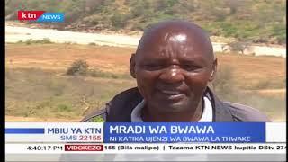 Watu 186 walioathirika kutokana na mradi bwawa la Thwake kupata fidia