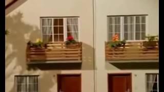 Pat a mat vršek z Kauflandu parodie