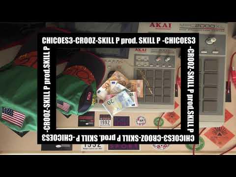 MONEY MAKER Feat. Chicoes3 Crooz Skill P (prod. Skill P)