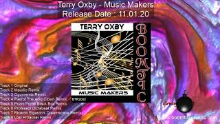 Terry Oxby   Music Makers