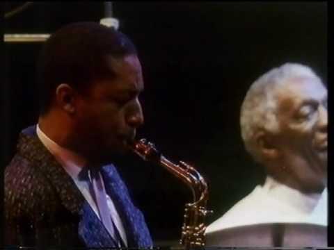 Art Blakey and the Jazz Warriors Pt1