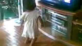 Baby dance song vicky shu