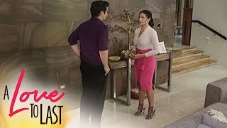 A Love to Last: Grace talks to Anton about their family | Episode 36