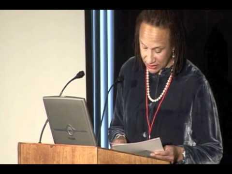 Stanford University's Paul Laurence Dunbar Conference - Dunbar: The Originator - Part I