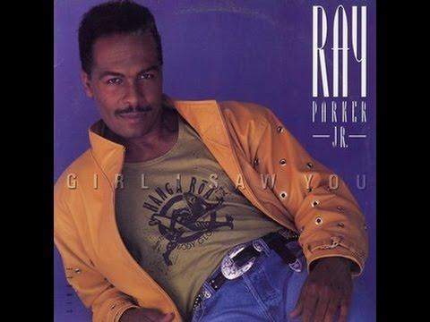 RAY PARKER JR   Lovin' You   R&B