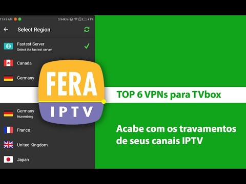 5 best VPNs for IPTV - Should I Use a VPN With IPTV?