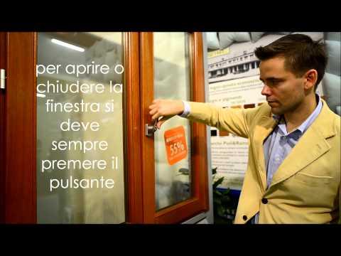 Dispositivo blocca porte doovi - Blocca maniglia finestra ...