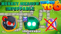Bloons TD 6 - #Ouch Apopalypse without (and with) Knowledge