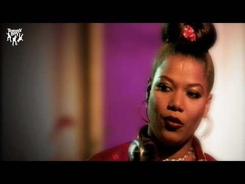 Queen Latifah - It's Alright (Music Video)