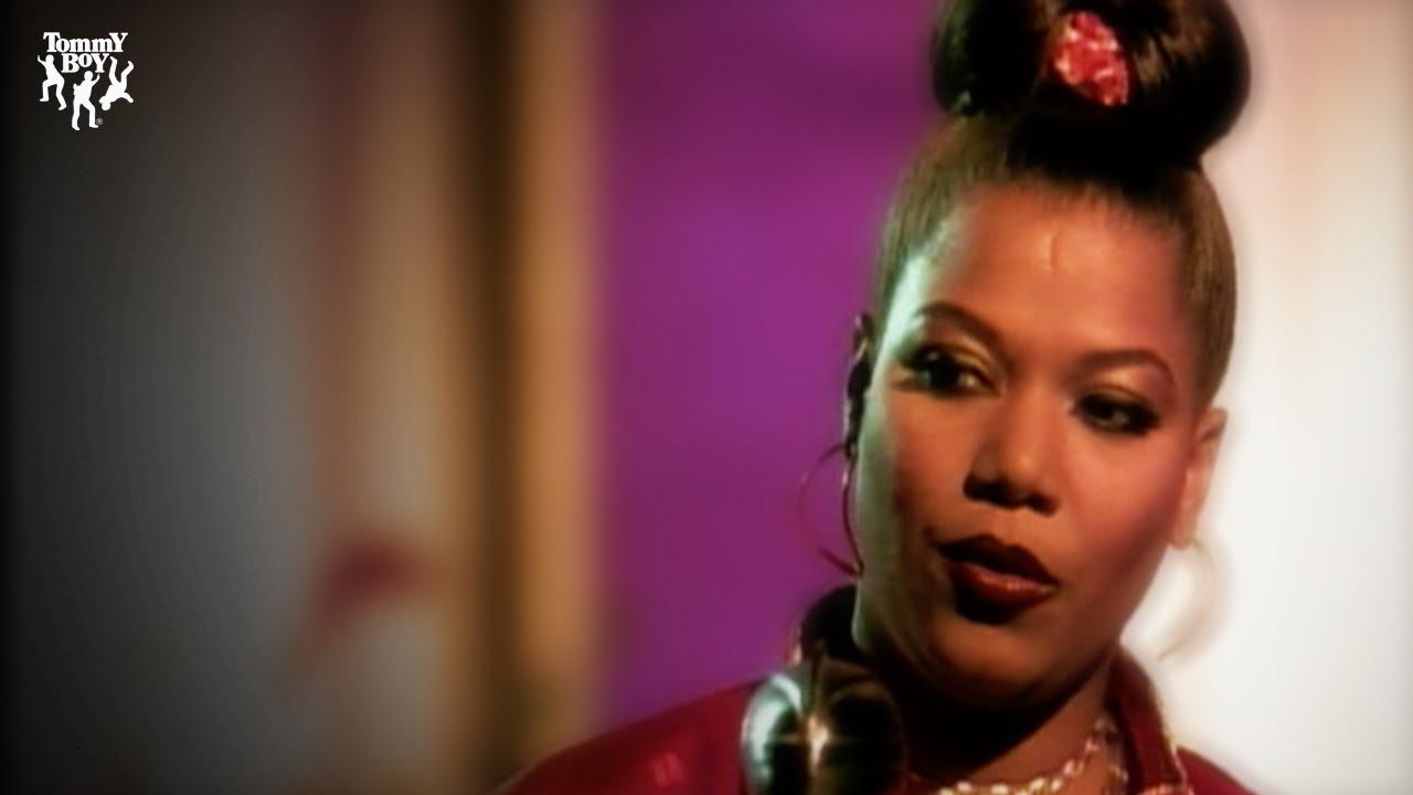 Queen Latifah - It's Alright (Music Video) - YouTube