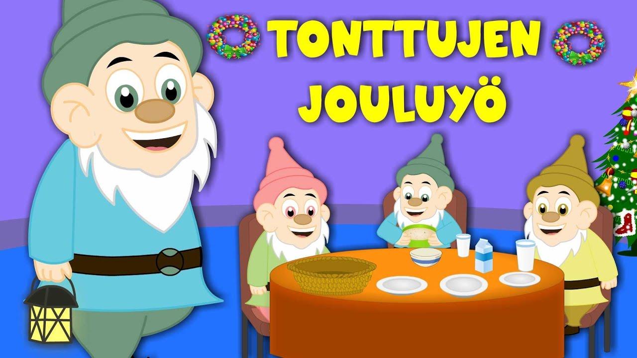 Youtube Lasten Joululaulut