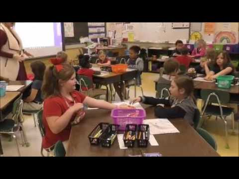 BRANCH Teacher of the Year Video