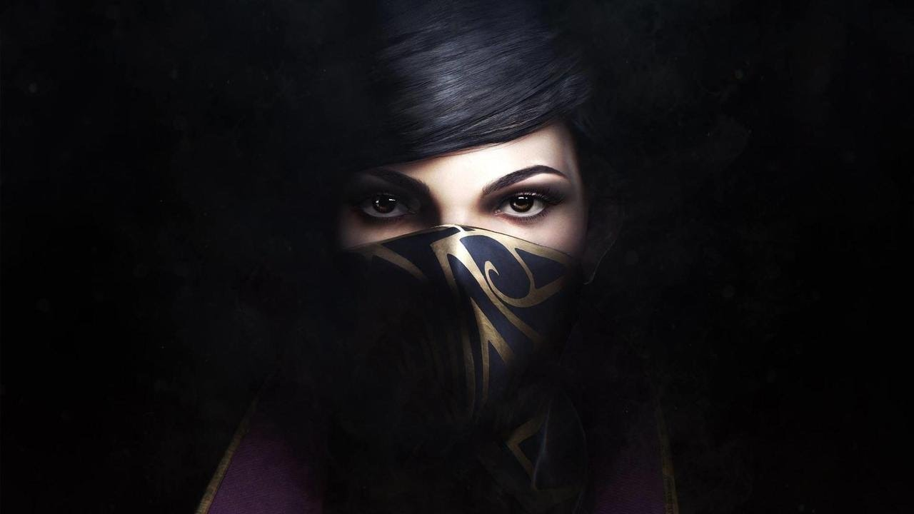 The First 12 Minutes Of Dishonored 2 As Emily 1080 60fps Youtube