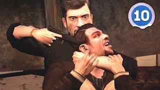 SAVING ROMAN! - Grand Theft Auto 4 - Part 10