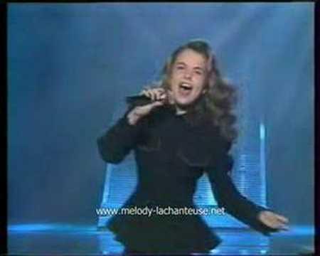Une flèche en plein coeur Melody 1993