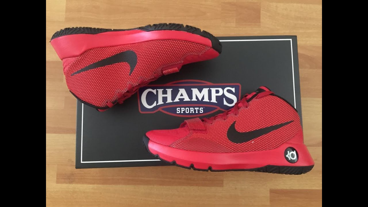 new concept 55499 a33d6 KoF Mailbox  Nike KD Trey 5 III