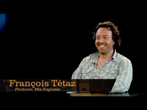 François Tétaz, Producer/Mix Engineer (Gotya, Kimbra) - Pensado's Place #110