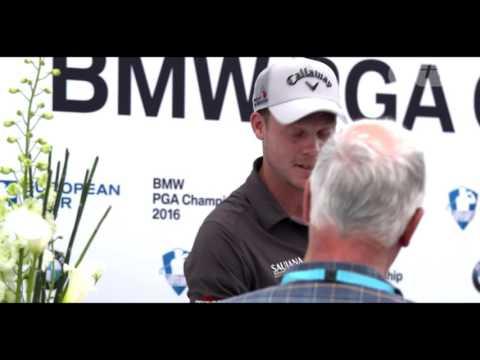 Golfing World - Sample Weekly Programme