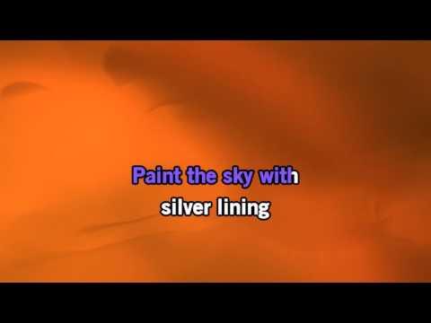 Hurts Silver LiningVideo Karaoke