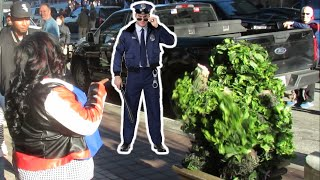 OMG! You have to see this that Bushman prank