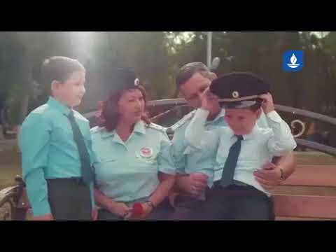 Клип, посвящённый полиции Изобильненского района
