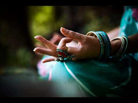 Deep Healing Music For The Body & Soul, Positive Energy Meditation Music, Relaxing Music