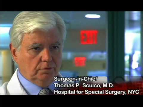 Hip Replacement Surgery Part 3: Types of Hip Replacement - Dr  Thomas  Sculco, Surgeon-in-Chief