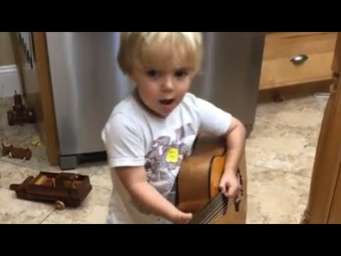 Download Lagu  Adorable Youngster Covers Luke Combs Mp3 Free