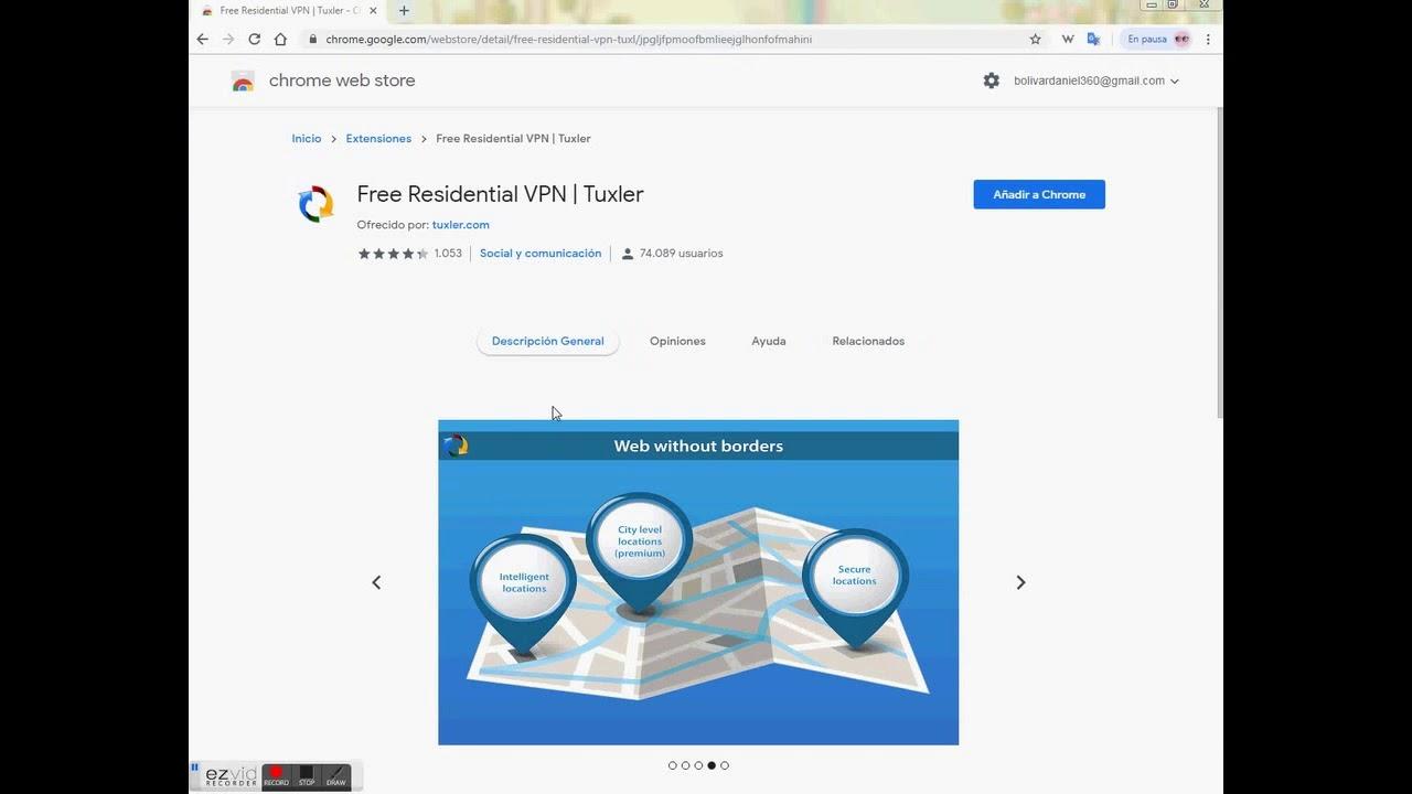 Tuxler Installation on Chrome