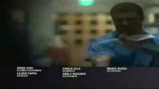 ER Season 15 Episode 19 - In Times Of Old Promo