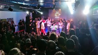 ART OF POPPING - Its Battle Time 2019  - Prywatna Relacja Pitzo