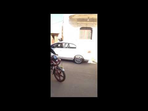 Syria, Aleppo Northern Aleppo Another Video from Al-Zahraa Village.