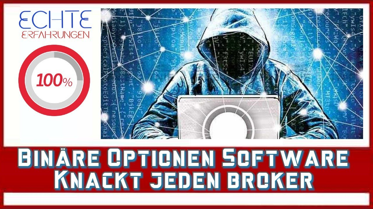Binäre Optionen traden 2020 | Tading Software Trickst Broker aus