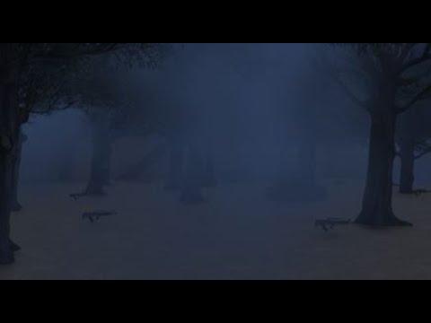 [GTA jobs] *UL* Blood Forest by x-unlikely-x (deathmatch)