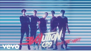Video Own the Night CD9
