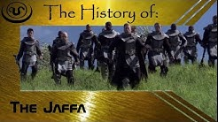 The History of the Jaffa (Stargate SG1)