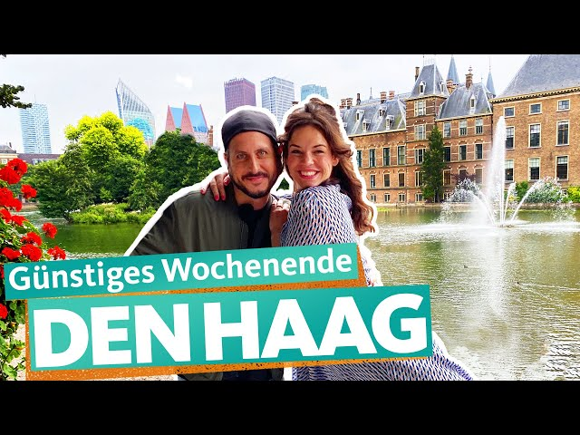 Städtetrip Den Haag | WDR Reisen
