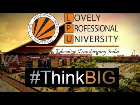 Download Lovely Professional University - LPU University Campus   Campus Tour   Admission 2020   Hostel Mess