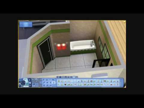 The Sims 3 - House 25 - Loftus Haus - Part 7